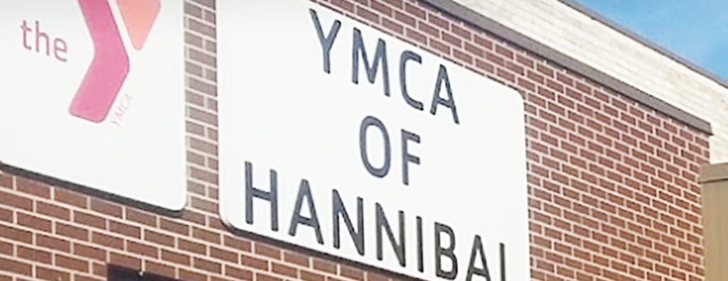 """YMCA of Hannibal """"I love this place, it's my second home."""" -Audrey Pickett"""